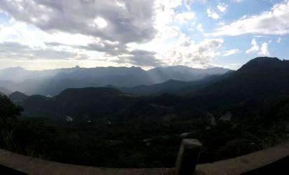 Serra das Araras