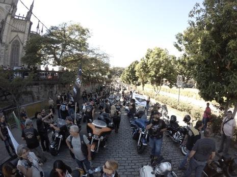 HOG National Harley-Davidson