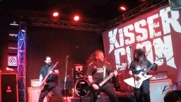 Kisser Clan at Manifesto rock bar