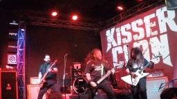 Kisser Clan at Manifesto rock bar